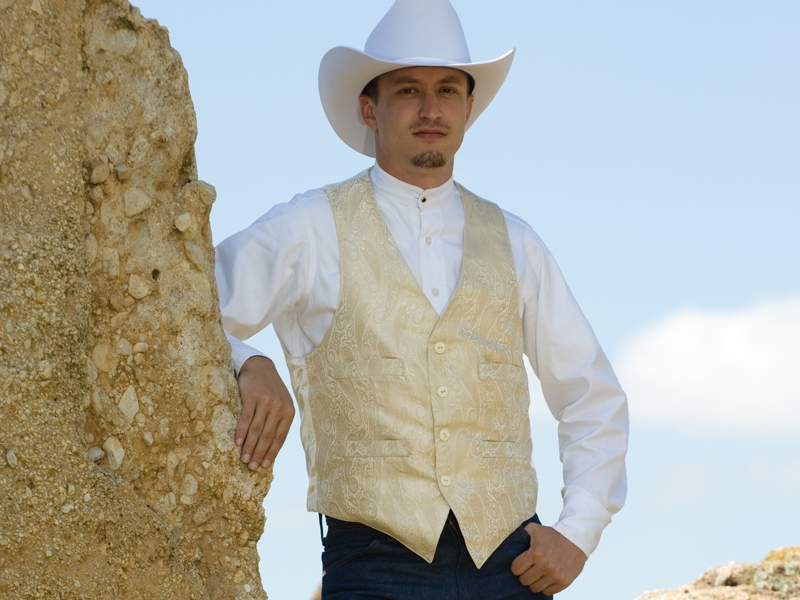 Classic Western Clothing