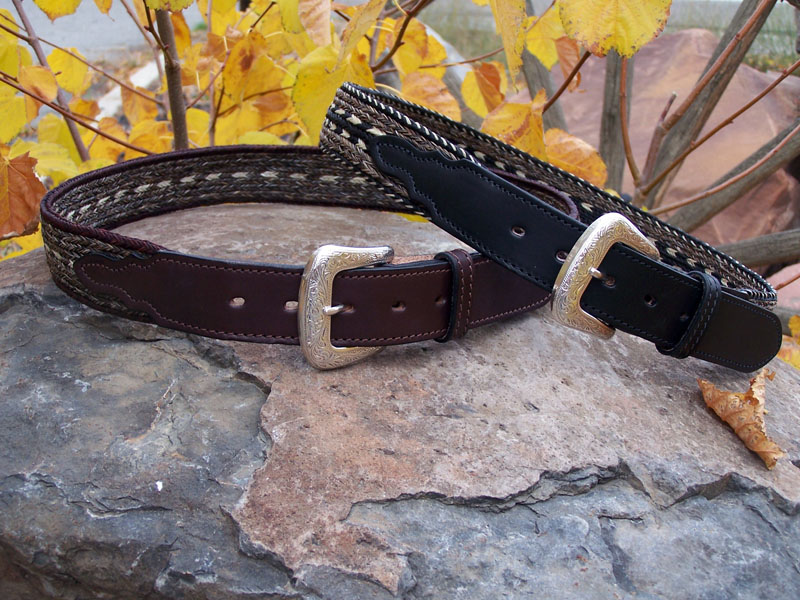 Western Belts & Buckles