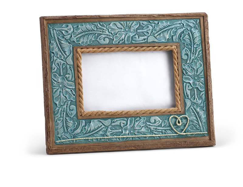 65503d4b51b Western Style Picture Frame - Cattle Kate