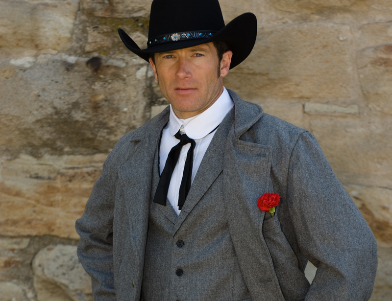 Groom Western Apparel
