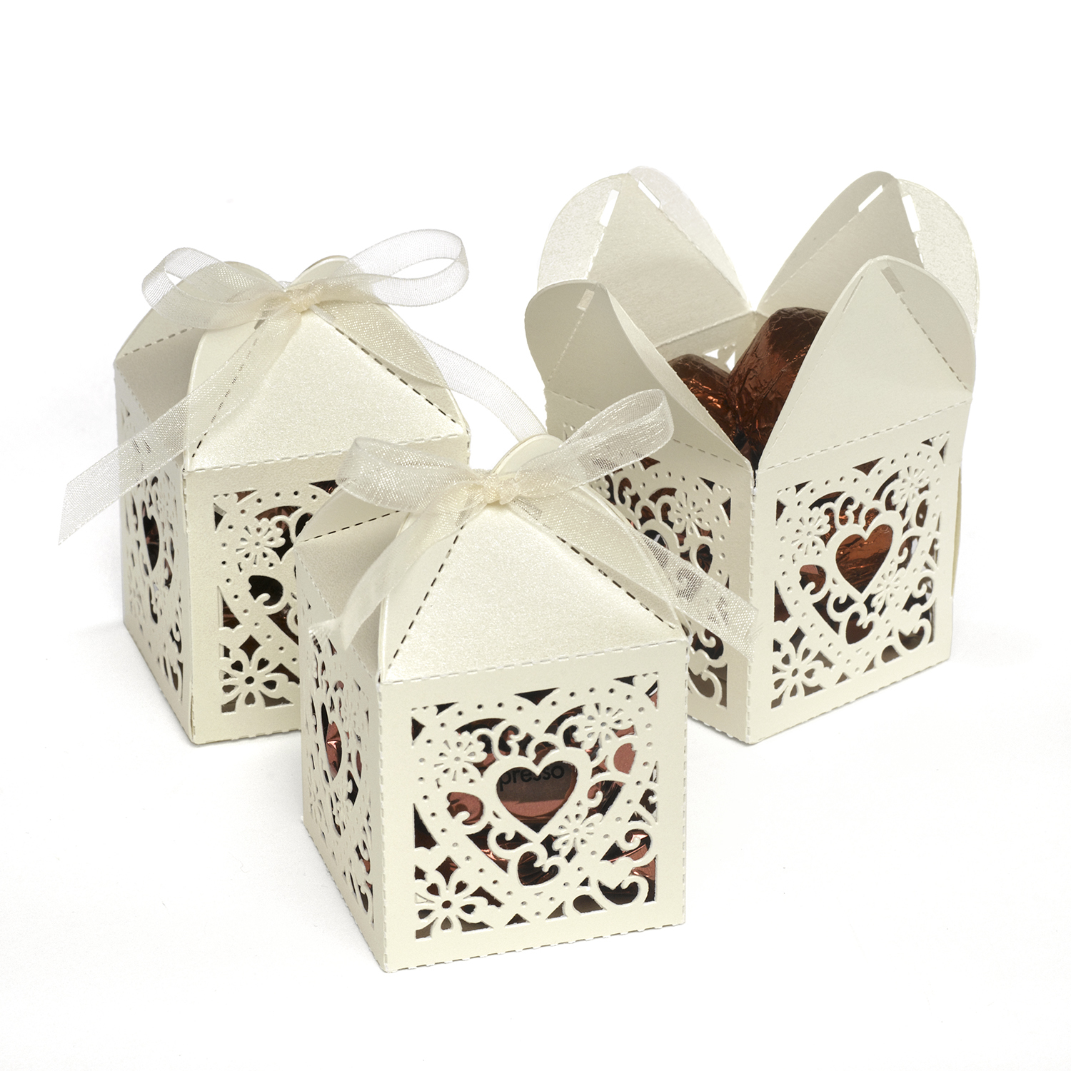Western Wedding Party Favors - Cattle Kate