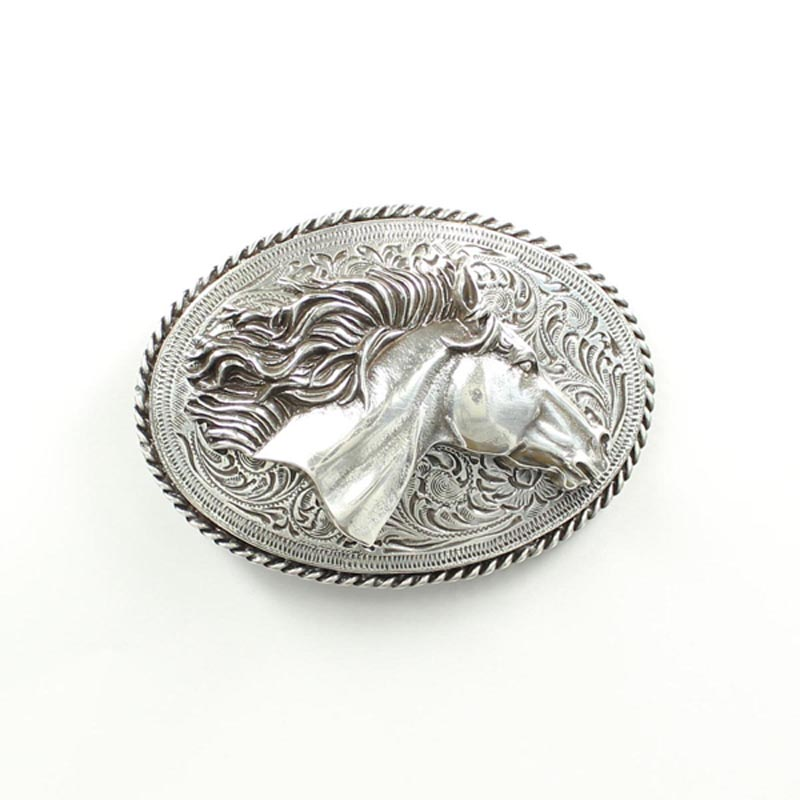 Ladies Horse Buckle