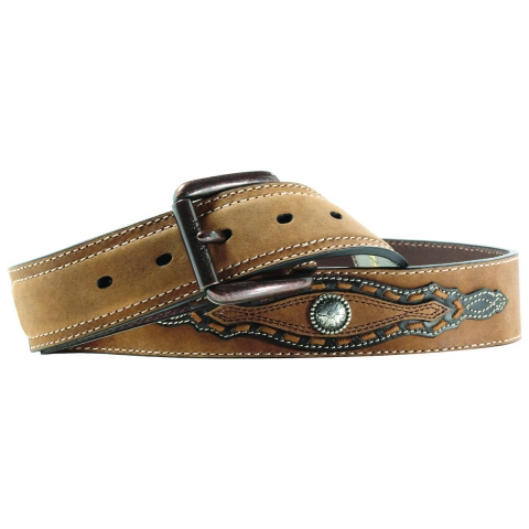 Men's Night Herder Belt