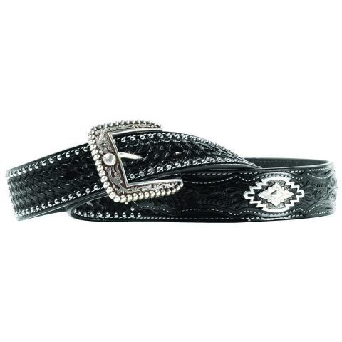 Sands Western Mens Belt