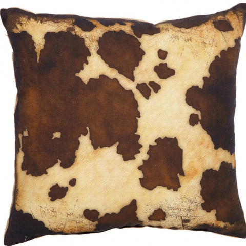 Buck Up Pillow