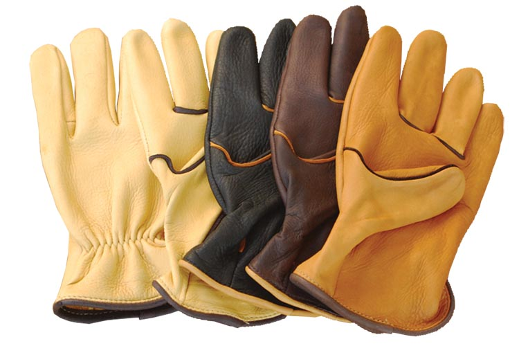 WESTERN LINED GLOVES