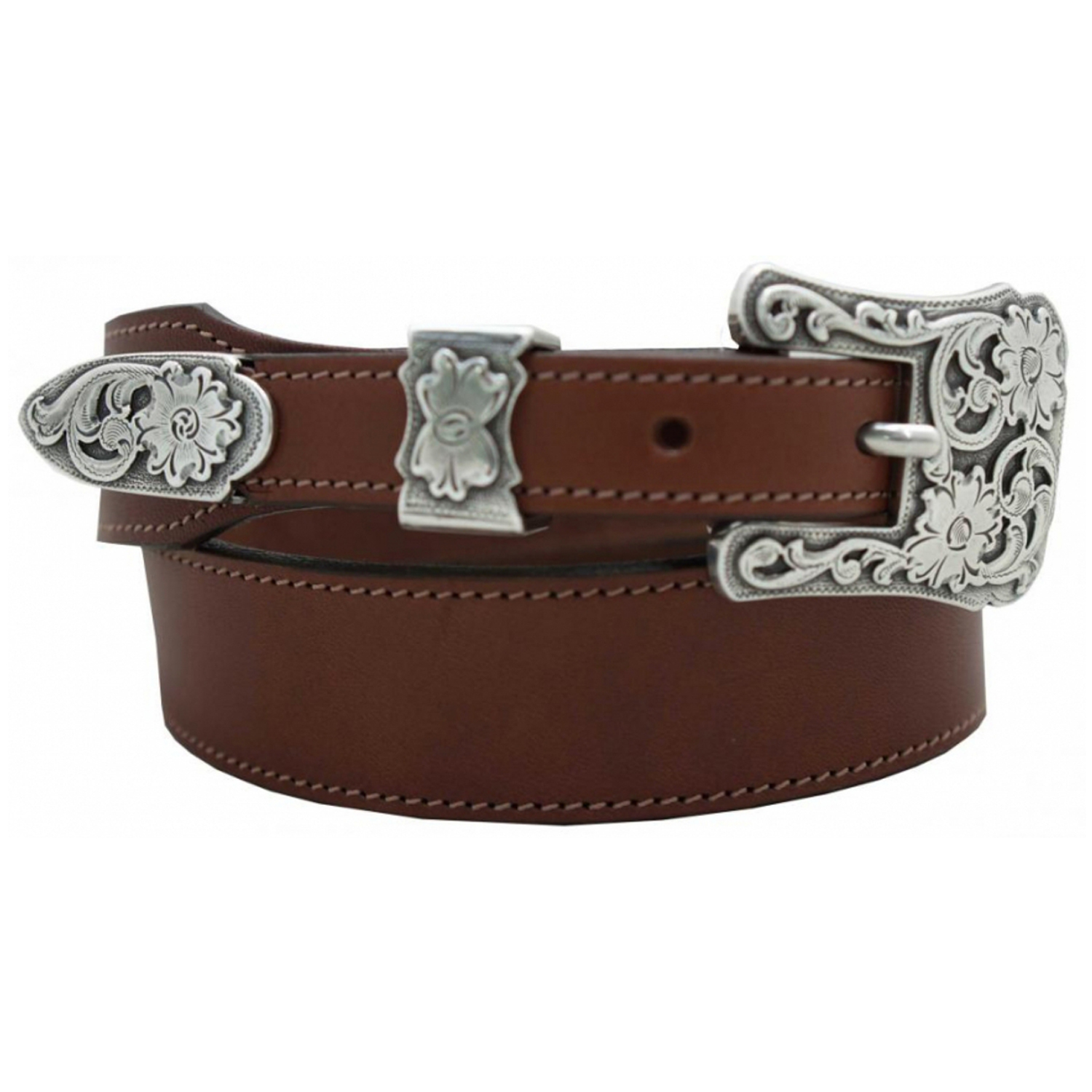 Ladies Tapered Belt USA