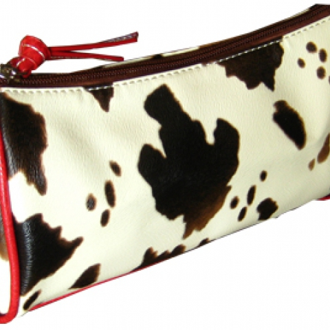 Cowgirl Make up Bag