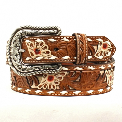 ladies western belt