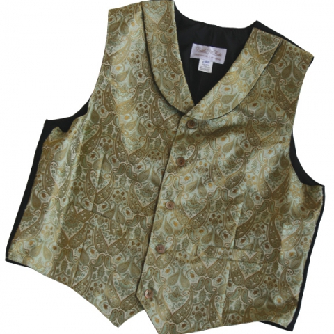 Lucky Rawlins Vest