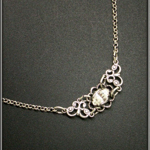 Simply Delicate Necklace