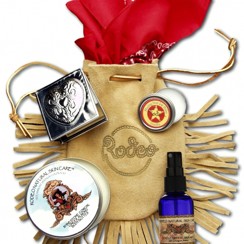 Cowgirl Trail Kit- Womans