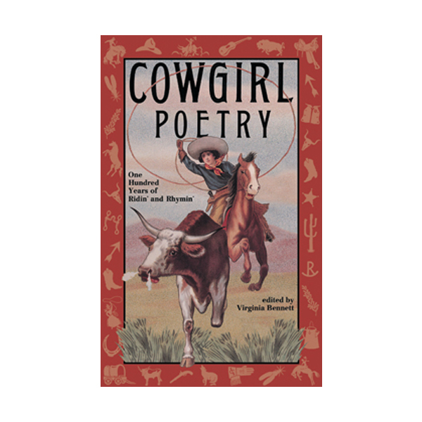 Cowgirl Poetry