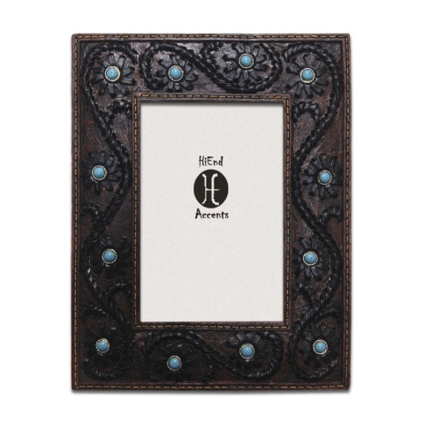 Western Decor Frame