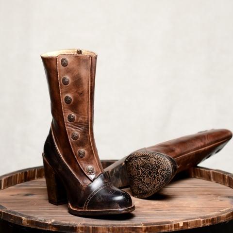 Western Boot
