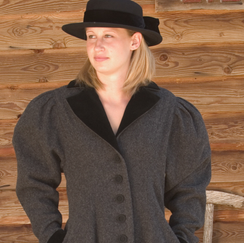 Carriage Coat