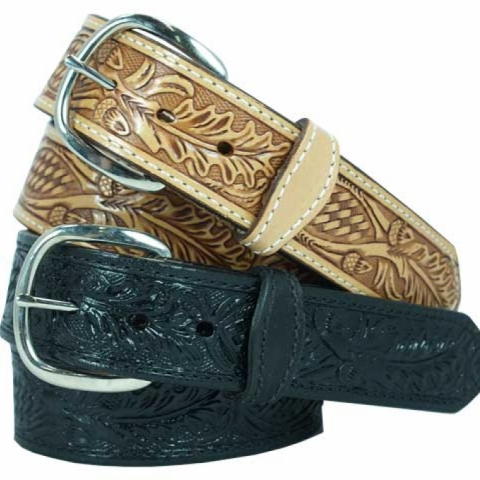 Cowboy Oak Leak Belt USA