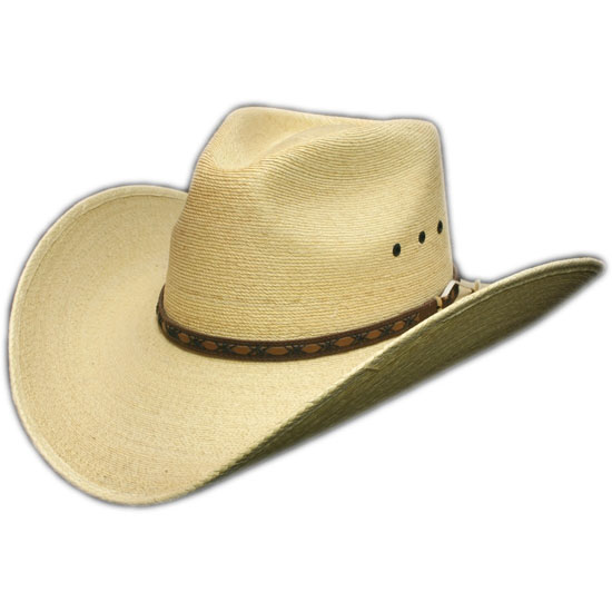 Silver Creek Fedora
