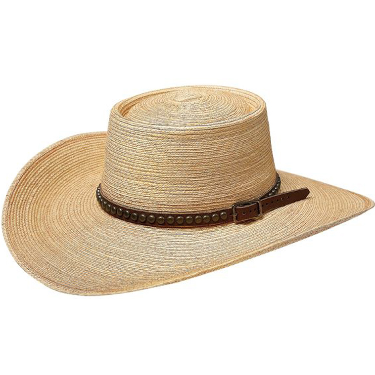 Elko Palm Leaf Hat