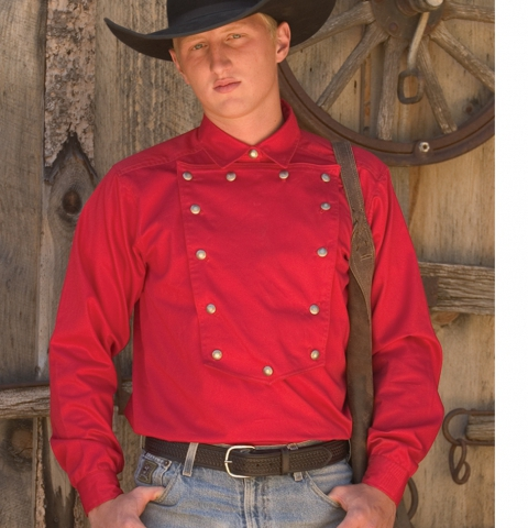 Wyoming Bib Shirt
