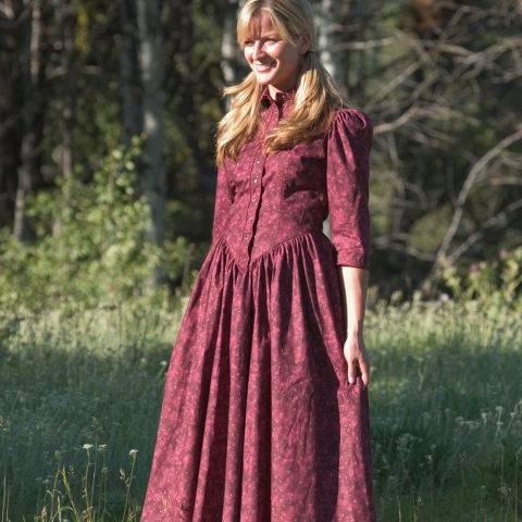 Prairie Dancer Dress