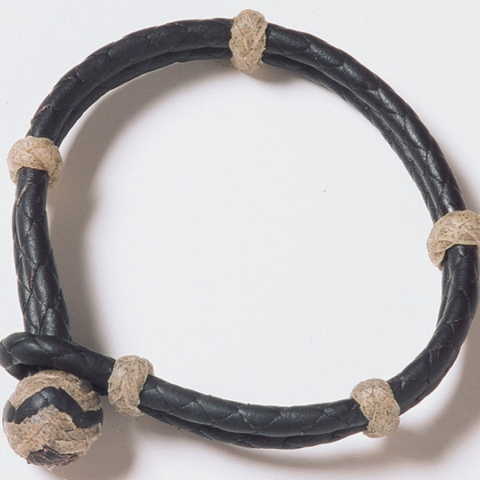 Wild West Leather Bracelets