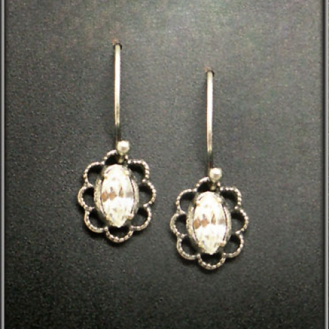 Simply Delicate Earrings