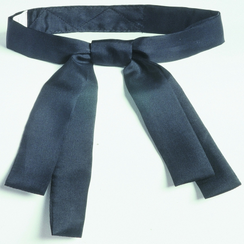 Silk Wedding Sunday-Go-To-Meeting Tie - Solid