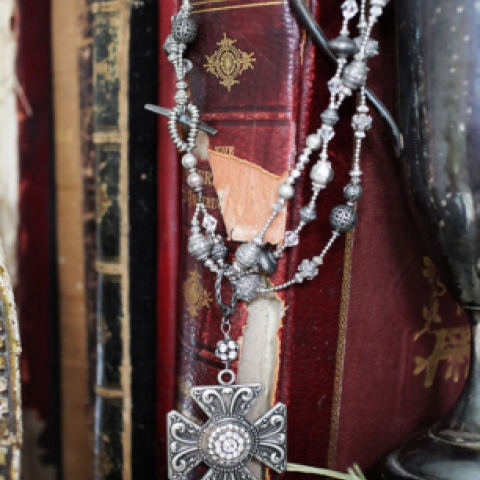 St. Michelle Necklace