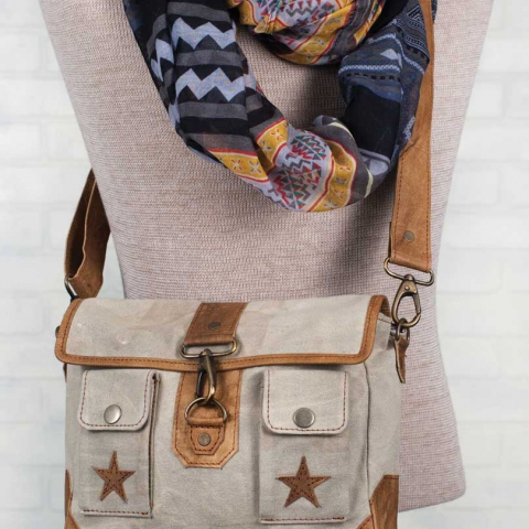 Star Satchel
