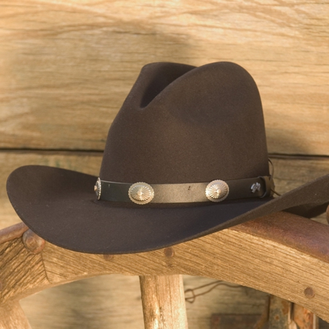 Tombstone Hat