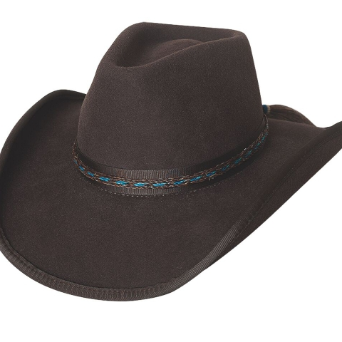 Trail of Tear Cowboy Hat