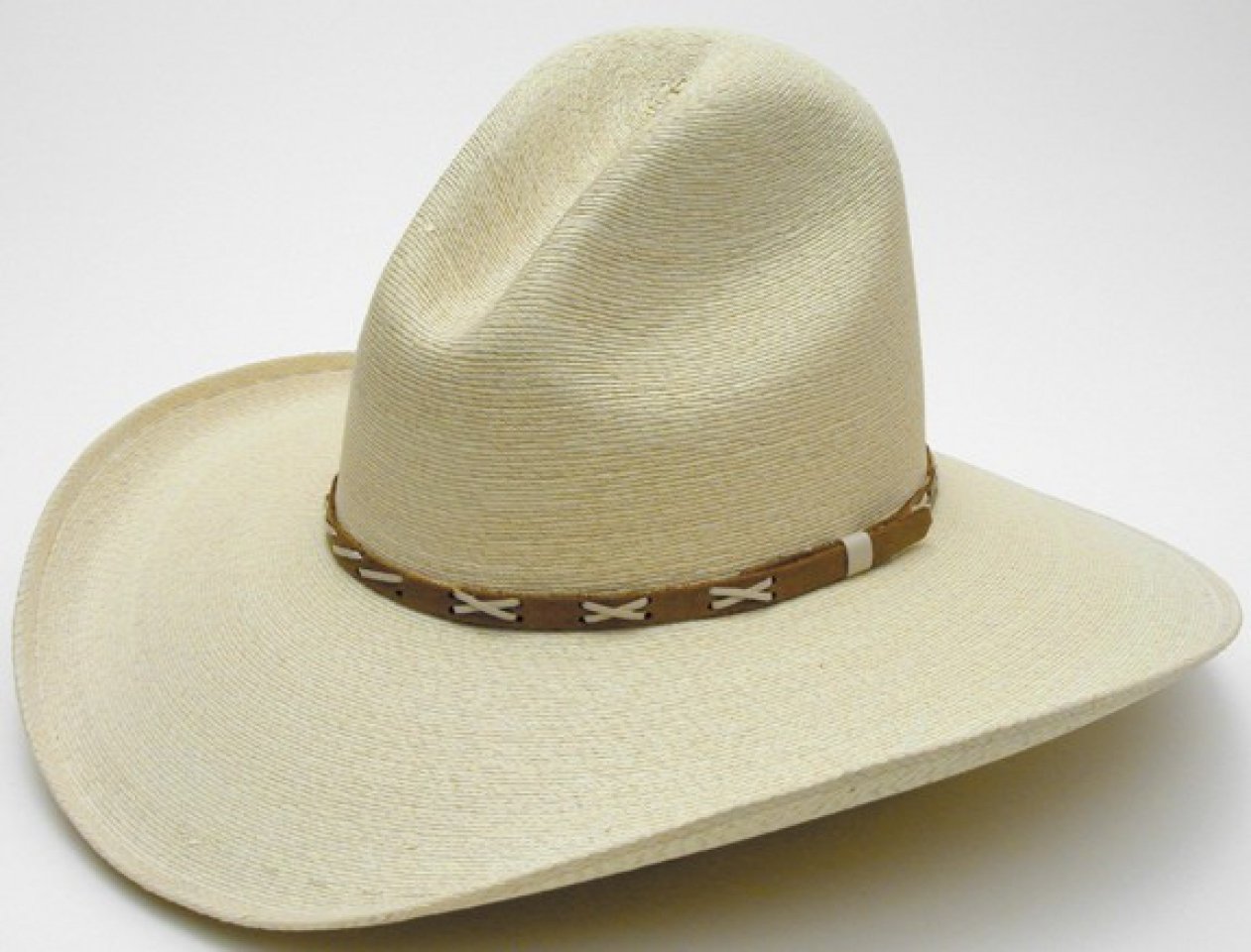 Mexican Palm Leaf Hats Cattle Kate