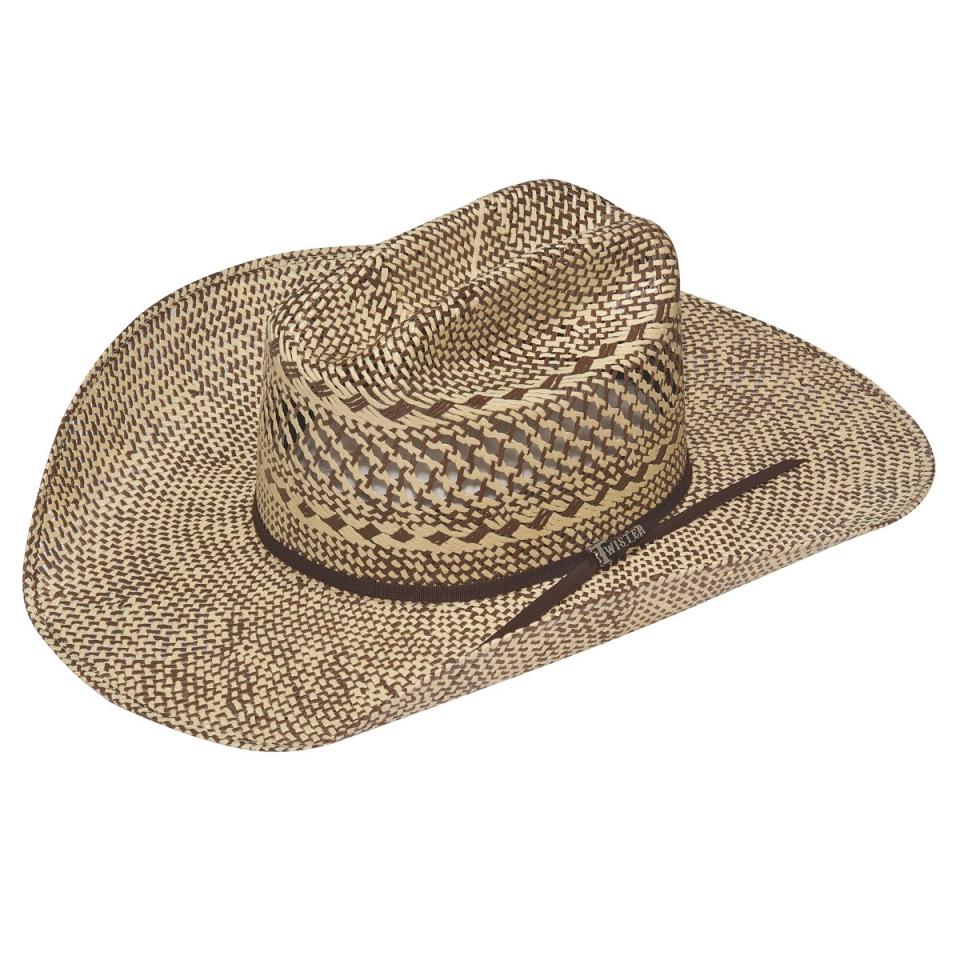 Stockton Cowboy Hat - Cattle Kate